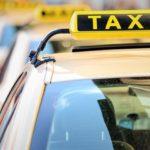 taxi privé